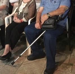 סבא וסבתא – למה אתם מתגרשים עכשיו בגיל השלישי?