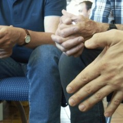 קבוצת תמיכה לגרושים ופרודים- מתמיכה לצמיחה
